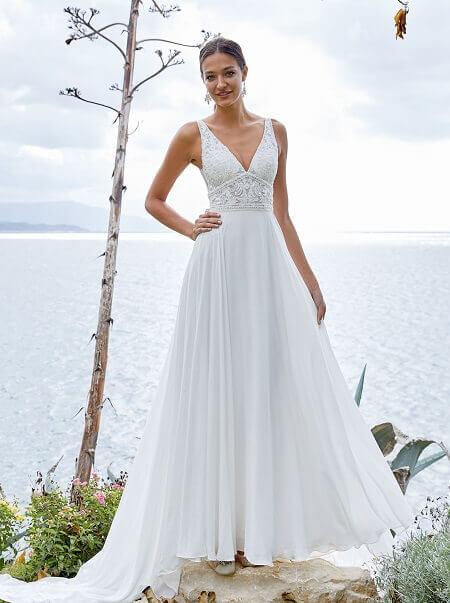 Hochzeitskleid Geschäft München
