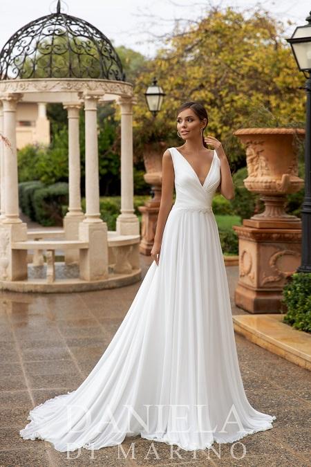 Hochzeitskleid Standesamt