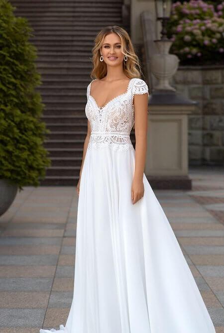 Hochzeitskleider München
